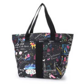 レスポートサック LeSportsac SMALL EVERYDAY TOTE (WONDERLAND C)