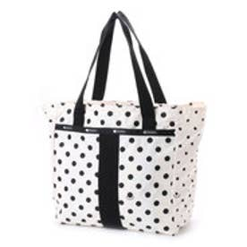 レスポートサック LeSportsac SMALL EVERYDAY TOTE (SUN MULTI CREAM C)