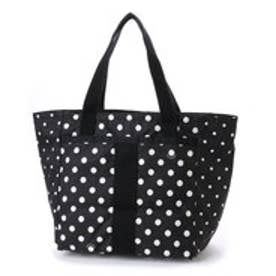 レスポートサック LeSportsac SMALL EVERYDAY TOTE (SUN MULTI BLACK C)