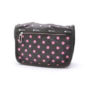 レスポートサック LeSportsac EVERYDAY COSMETIC (SUN MULTI GRAVEL C)