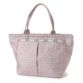 レスポートサック LeSportsac SMALL EVERYGIRL TOTE (DREAMY DOT)