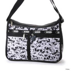 レスポートサック LeSportsac DELUXE EVERYDAY BAG (MICKEY LOVES MINNIE)