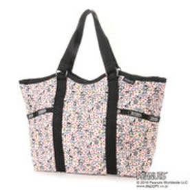 レスポートサック LeSportsac SMALL CARRYALL (HAPPINESS DOTS)