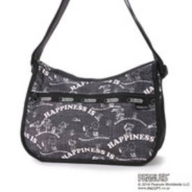 レスポートサック LeSportsac CLASSIC HOBO (HAPPINESS ALLOVER)
