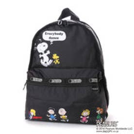 レスポートサック LeSportsac BASIC BACKPACK (FRIEND PARADE)