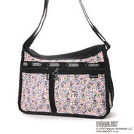 レスポートサック LeSportsac DELUXE EVERYDAY BAG (HAPPINESS DOTS)