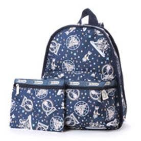 レスポートサック LeSportsac BASIC BACKPACK (CHRONOMETER)