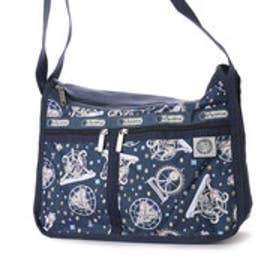 レスポートサック LeSportsac DELUXE EVERYDAY BAG (CHRONOMETER)