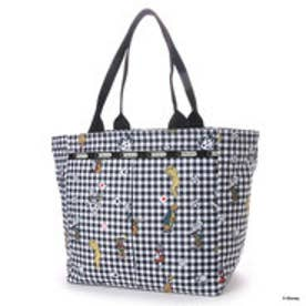 レスポートサック LeSportsac EVERYGIRL TOTE (CARD GINGHAM)
