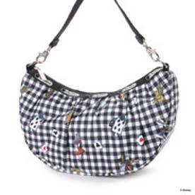 レスポートサック LeSportsac SMALL VERONICA HOBO (CARD GINGHAM)