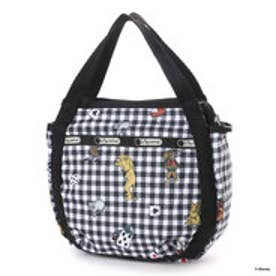 レスポートサック LeSportsac SMALL JENNI (CARD GINGHAM)