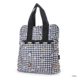 レスポートサック LeSportsac EVERYDAY BACKPACK (CARD GINGHAM)