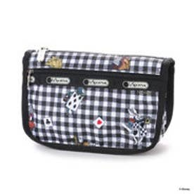 レスポートサック LeSportsac TRAVEL COSMETIC (CARD GINGHAM)