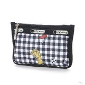 レスポートサック LeSportsac TISSUE CASE (CARD GINGHAM)