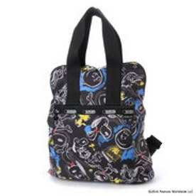 レスポートサック LeSportsac EVERYDAY BACKPACK (CHALKBOARD SNOOPY)