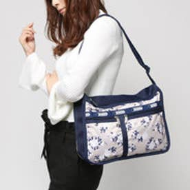 レスポートサック LeSportsac DELUXE EVERYDAY BAG (SNOW ROSE)