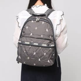 レスポートサック LeSportsac BASIC BACKPACK (WINTER FOREST)