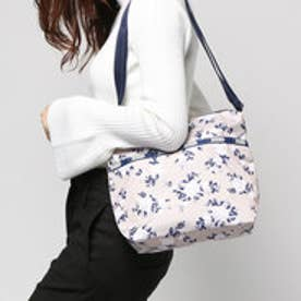 レスポートサック LeSportsac SMALL CLEO CROSSBODY (SNOW ROSE)