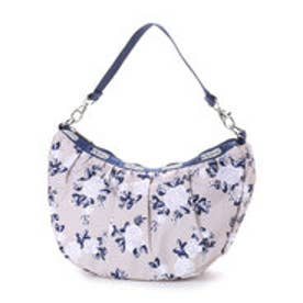 レスポートサック LeSportsac SMALL VERONICA HOBO (SNOW ROSE)