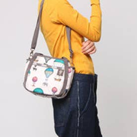 レスポートサック LeSportsac SMALL JENNI (LOVE IS IN THE AIR)