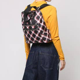 レスポートサック LeSportsac COMMUTER BACKPACK (PARTY PLAID C)