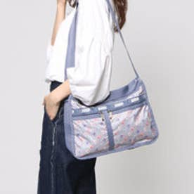レスポートサック LeSportsac DELUXE EVERYDAY BAG (HEARTFELT FROST)
