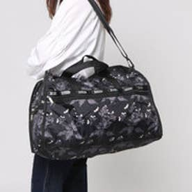 レスポートサック LeSportsac LARGE WEEKENDER (BOTANICAL BLACK)