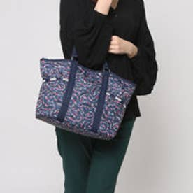 レスポートサック LeSportsac SMALL CARRYALL (FAIRY FLORAL BLUE)