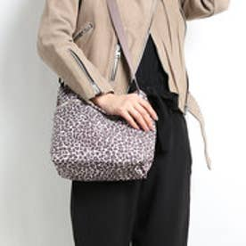 レスポートサック LeSportsac SMALL CLEO CROSSBODY (CHEETAH DOT)