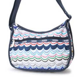 レスポートサック LeSportsac CLASSIC HOBO (DIMPLE RIBBON)