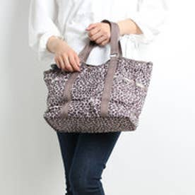 レスポートサック LeSportsac SMALL CARRYALL (CHEETAH DOT)
