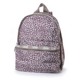 レスポートサック LeSportsac BASIC BACKPACK (CHEETAH DOT)