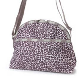 レスポートサック LeSportsac JADE CROSSBODY (CHEETAH DOT)