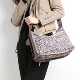 レスポートサック LeSportsac DELUXE EVERYDAY BAG (CHEETAH DOT)