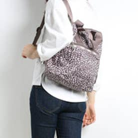 レスポートサック LeSportsac EVERYDAY BACKPACK (CHEETAH DOT)