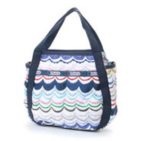 レスポートサック LeSportsac SMALL JENNI (DIMPLE RIBBON)