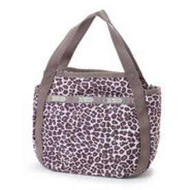 レスポートサック LeSportsac SMALL JENNI (CHEETAH DOT)