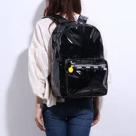 レスポートサック LeSportsac ESSENTIAL BACKPACK (BLACK PATENT MR MISS)