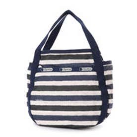 レスポートサック LeSportsac SMALL JENNI (COTTON STRIPE)