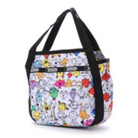 レスポートサック LeSportsac SMALL JENNI (MR. MEN AND LITTLE MISS)