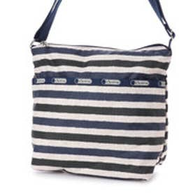 レスポートサック LeSportsac SMALL CLEO CROSSBODY (COTTON STRIPE)