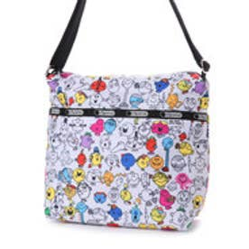 レスポートサック LeSportsac SMALL CLEO CROSSBODY (MR. MEN AND LITTLE MISS)