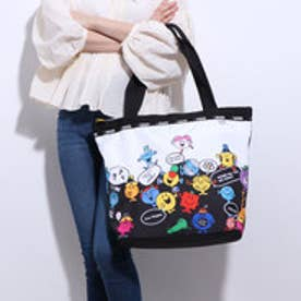 レスポートサック LeSportsac HAILEY TOTE (LET'S BE FRIENDS)