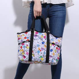 レスポートサック LeSportsac SMALL CARRYALL (MR. MEN AND LITTLE MISS)