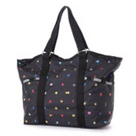 レスポートサック LeSportsac SMALL CARRYALL (HAPPYLAND)