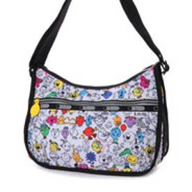 レスポートサック LeSportsac CLASSIC HOBO (MR. MEN AND LITTLE MISS)