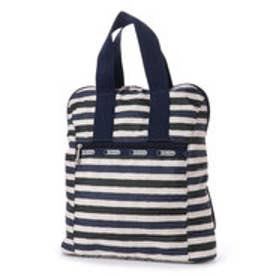 レスポートサック LeSportsac EVERYDAY BACKPACK (COTTON STRIPE)