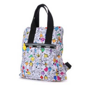 レスポートサック LeSportsac EVERYDAY BACKPACK (MR. MEN AND LITTLE MISS)