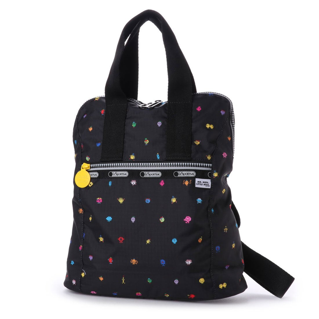 【SALE 30%OFF】レスポートサック LeSportsac EVERYDAY BACKPACK (HAPPYLAND) レディース