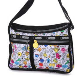 レスポートサック LeSportsac DELUXE EVERYDAY BAG (MR. MEN AND LITTLE MISS)